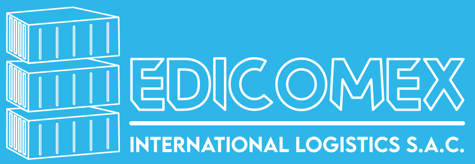 EDICOMEX INTERNATIONA LOGISTICS SAC